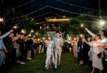 John & Vera by Astagina Resort Villa & Spa Bali