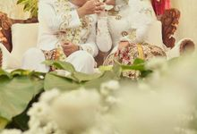 Ceremony Dita & Catur by Egot Photography