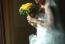Bridal Bouquet Collection by Floral Couture by Armando Angeles