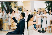 Wedding of Ivan & Gitta by Sparkling Organizer