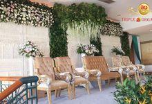 Wedding Nia & Y by Triple A Organizer