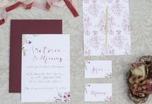 Weddings by Dream Paris Wedding