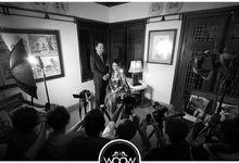 Ardy & Veny Classic Pre Wedding by WOOW Photocinema