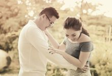 Prewedding of Andry - Yunni by Ricky-L Photo