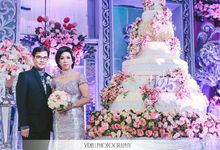 Wedding Anniversary James Ong and Ratna K by VDB Photography