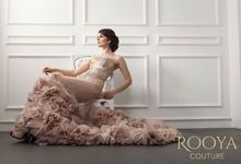 Rooya Couture ft. iLook Make Up by iLook ( Makeup & Couture )