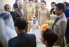 Imelda + Glenn | Ambon Wedding by Dedot Photography
