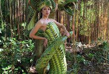 Theatrical Costume and Scenic Props by Make A Scene! Bali
