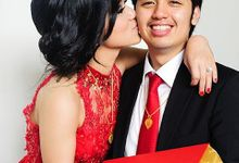 Engagement | Frederick and Stella by The Wagyu Story