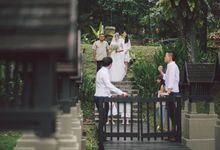 The wedding of Stella & Stanley by ChongYee Photography