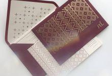 Nisdi & Danu by Duarana Design & Finery