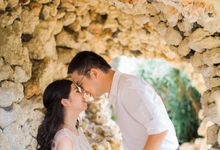 Ferris and Risti Bali Prewedding by Bernardo Pictura