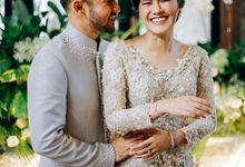 Annissa & Annov - Wedding Ceremony by Fatahillah Ginting Photography