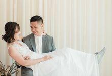 Bali Prewedding Arnold & Hannah by StayBright