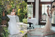 Wedding by Dendy Oktariady Make Up Artist by Dendy Oktariady Make Up Artist