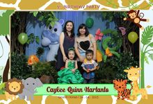 3rd Birthday Party of Caylee by HELLOCAM PHOTOCORNER