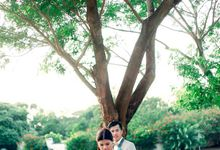 Paul & Dae by ESP Weddings