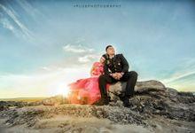 Jody & Yolanda Prewed by +PLUS Photography
