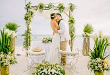 Weddings at South Palms Resort Panglao by South Palms Resort Panglao