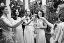 Real Wedding of Meredith & Gabe by Luxe Paris Events
