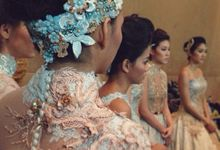 in collaboration with Imelda Kartini by Noriko Emmy