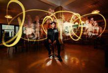 BANDUNG | PreWedding | Damar + Shelly | by YSD by YSD Photography