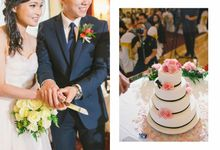Thinh & Oanh - Wedding ceremony  by Tim Tran Photography