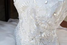 Wedding Gowns 2014-2015 by New Born Moda Fashion Shoppe