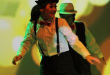 Teaser Sweet 17th of Fergie - All That Jazz by Xaviour Event Organizer