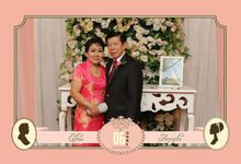 The Wedding of Lukas & Annyta by HELLOCAM PHOTOCORNER