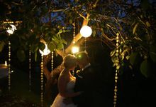 The Wedding of Kristy and Ben by AVAVI BALI WEDDINGS