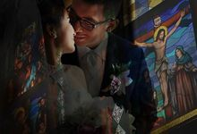 JAKARTA | Real Wedding | Bram + Natalia | by YSD by YSD Photography