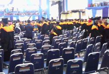 Graduation by Happy Media Display