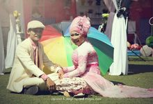 WEDDING .: Tanti & Jaya :. by real imagine more