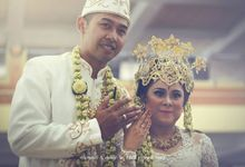 WEDDING .: Neisya&Deram :. by real imagine more