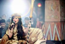Sweet 17th of Karen - The Eternal Beauty of Cleopatra by Xaviour Event Organizer