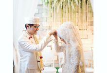 Wedding Viera & Rafi by Yasra Kebaya