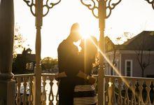 Vinton&Sisca Prewedding by Okeii Photography