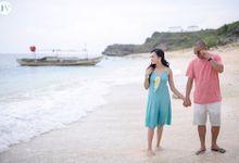 Paul & Babila  Engagement by Jenry Villamar Photo & Video