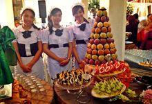 Yufeto Catering by Yufeto Catering