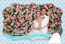 The wedding of Calvin & Anita by HELLOCAM PHOTOCORNER