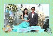 sweet17 of Tiffany by HELLOCAM PHOTOCORNER