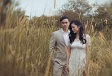 Jayne & Kester Pre-Wedding by Eidetic