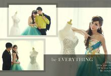 Antony Willem & Febby PreWedding PhotoShot by INSPIRED PHOTOGRAPHY