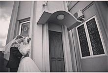 Sisca + Willy by achdevon photography