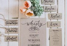 Styleshoot - Rustic Chic Wedding by The Articulate