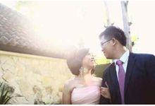 Pre Wedding by claresta bridal