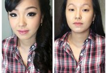 MakeOver by MAKARA MAKEUP
