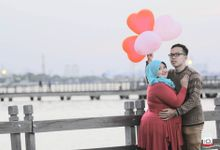 Prewedding C by Chandraswari photography