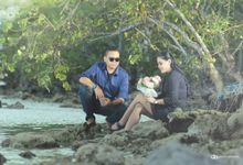 Prewedding Wulan & Alfri by Dendy Ariandy Photography